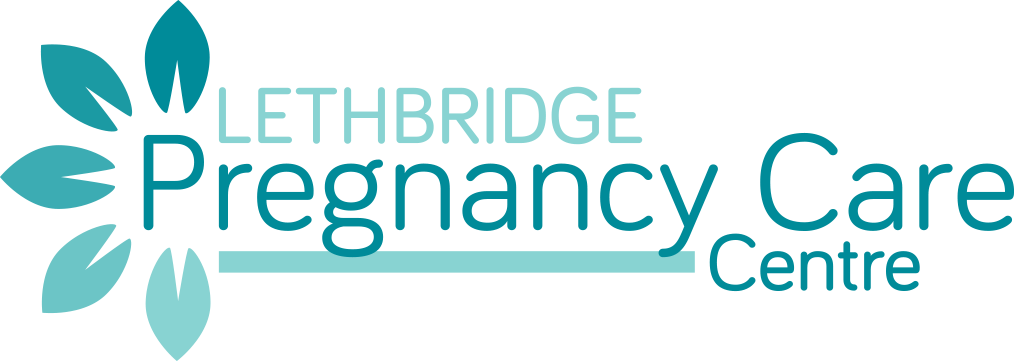 Lethbridge Pregnancy Care Center Logo
