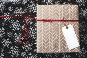 Free and simple gift ideas for the holidays